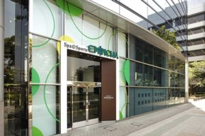 所沢で女性におすすめのジム③:Spa&Sports EMINOWA 西武フィットネスクラブ所沢店