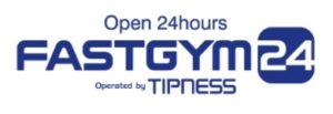 所沢で24時間営業しているおすすめのジム①:FAST GYM24 西所沢店