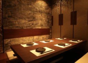 所沢の個室がある美味しい居酒屋③:個室で肉バル 所沢プロぺ通り店