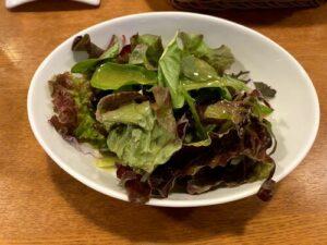 コッコランチ・サラダ