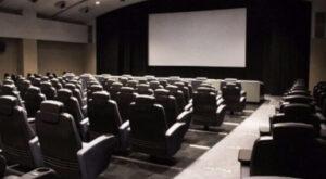 所沢の映画館①:新所沢レッツシネパーク
