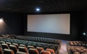 所沢の映画館②:ユナイデット・シネマ入間