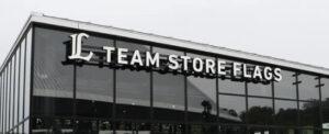 所沢にあるスポーツ用品店おすすめ⑧:ライオンズチームストア フラッグス