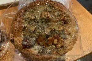 ベルテコで購入したパン③:照り焼きチキン