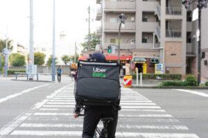 ③:配達用のバッグを準備する