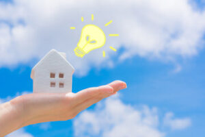 所沢市民におすすめの節約・倹約術③:電気プランの見直し